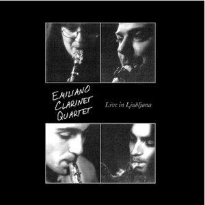 Emiliano Clarinet Quartet 歌手頭像