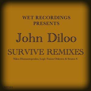John Diloo 歌手頭像