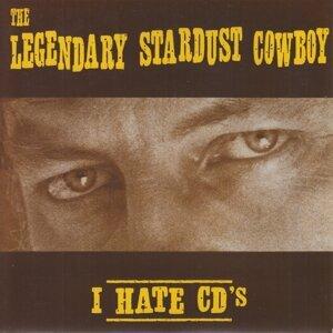 The Legendary Stardust Cowboy 歌手頭像