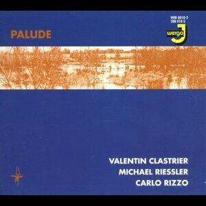 Clastrier/Riessler/Rizzo 歌手頭像