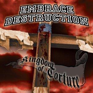 Embrace Destruction 歌手頭像