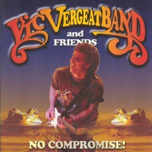 Vic Vergeat Band And Friends 歌手頭像