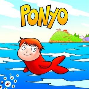 Ponyo 歌手頭像
