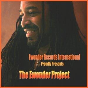 The Ewonder Project 歌手頭像