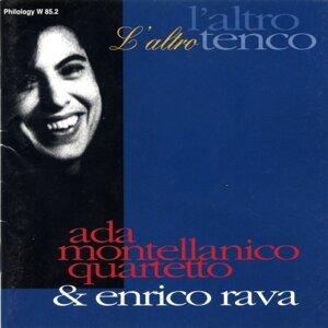 Ada Montellanico, Enrico Rava 歌手頭像