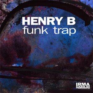 Henry B 歌手頭像
