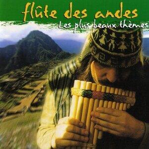 Flûte des Andes 歌手頭像
