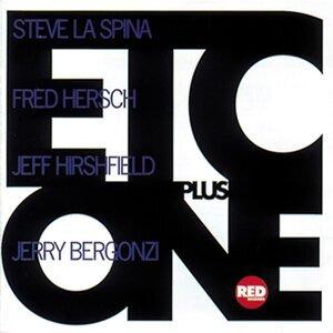 Steve La Spina, Fred Hersch, Jeff Hirshfield, Jerry Bergonzi 歌手頭像