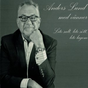 Anders Lund 歌手頭像