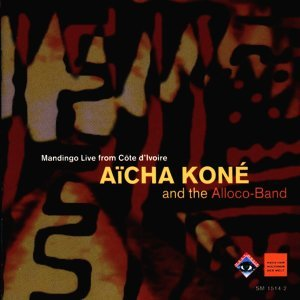 Aicha Kone and the Alloco-Band 歌手頭像