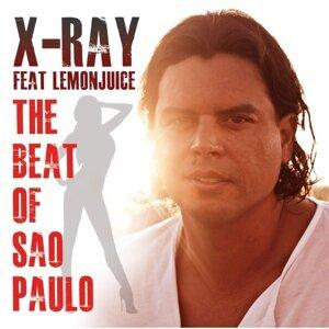 X-Ray feat. Lemonjuice 歌手頭像