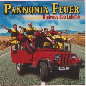 Pannonia Feuer 歌手頭像