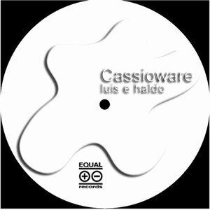 Luis Radio & Haldo, Cassio Ware 歌手頭像