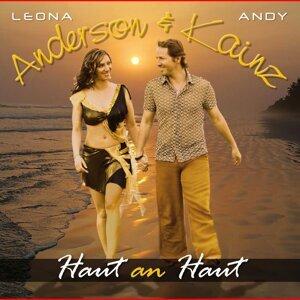 Leona Anderson & Andy Kainz 歌手頭像