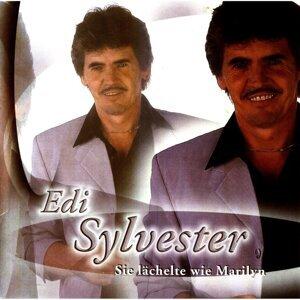 Edi Sylvester 歌手頭像