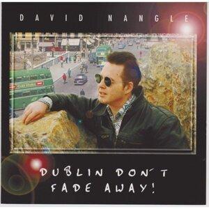 David Nangle 歌手頭像
