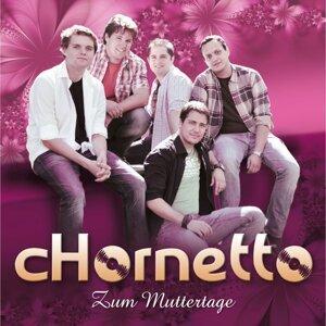 cHornetto 歌手頭像