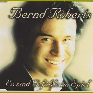 Bernd Roberts 歌手頭像