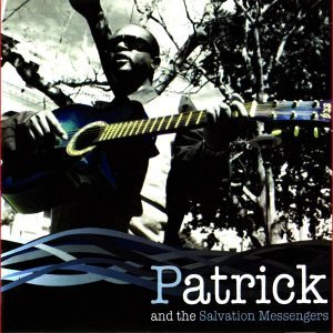 Patrick and the Salvation Messenger 歌手頭像