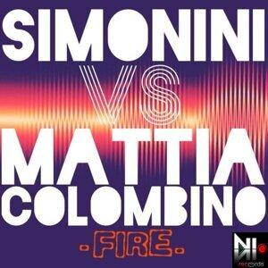 Simonini & Mattia Colombino 歌手頭像