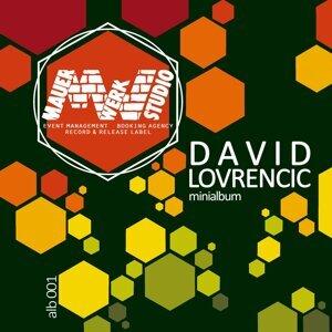 David Lovrencic 歌手頭像