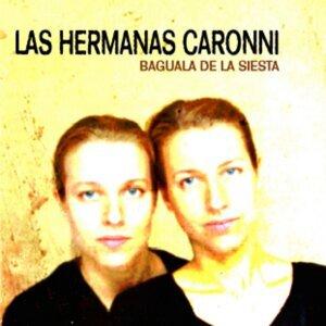 Las Hermanas Caronni 歌手頭像