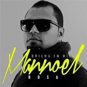 Mannoel Rosa 歌手頭像