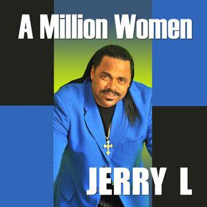 Jerry L 歌手頭像