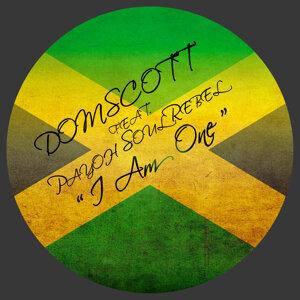 Domscott featuring Payoh SoulRebel 歌手頭像