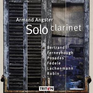 Armand Angster 歌手頭像