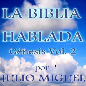 Julio Miguel 歌手頭像
