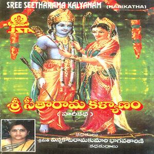 Sri. Mathi Vinna Kota Ramakumari Bhagavattarini 歌手頭像