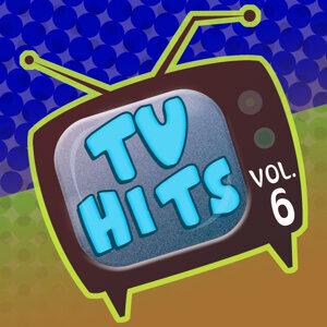 TV Hits 歌手頭像