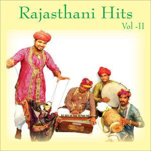 Yash Rathod, Hari Budarak 歌手頭像