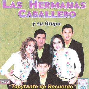 Las Hermanas Caballero y Su Grupo 歌手頭像