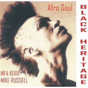 MFA Kera & Mike Russel`s Black Heritage 歌手頭像