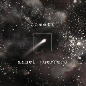 Manel Guerrero 歌手頭像