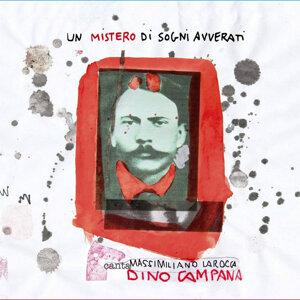 Massimiliano Larocca 歌手頭像