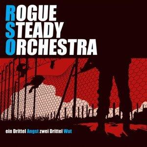 Rogue Steady Orchestra 歌手頭像