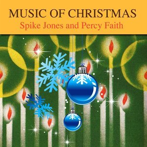 Spike Jones & Percy Faith 歌手頭像