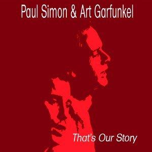 Paul Simon, Art Garfunkel 歌手頭像