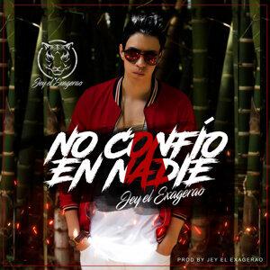 Jey El Exagerao 歌手頭像