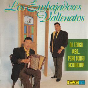 Los Embajadores Vallenatos 歌手頭像