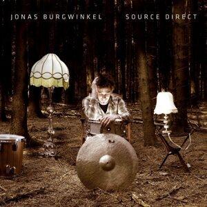 Jonas Burgwinkel 歌手頭像