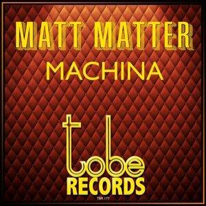 Matt Matter 歌手頭像