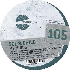 SQL & Child 歌手頭像