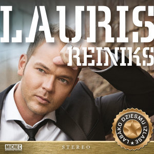 Lauris Reiniks