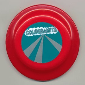 Colossamite