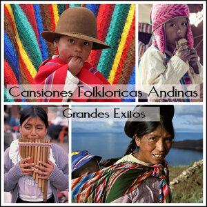 Grupo Peru Manta 歌手頭像