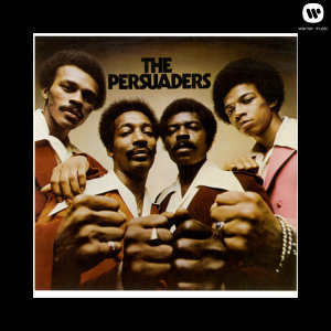 Persuaders 歌手頭像
